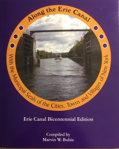 Along the Erie Canal by Marvin W. Bubie